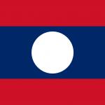 Immagine2 - bandiera Laos