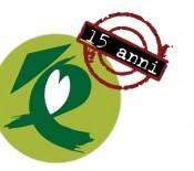 Logo Espérance ACTI 15 anni_LOGO